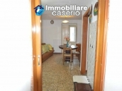 Detached property in the center of Carunchio 36 km away from sea 12