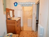 Detached property in the center of Carunchio 36 km away from sea 14