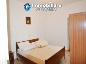 Detached property in the center of Carunchio 36 km away from sea 15
