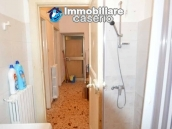 Detached property in the center of Carunchio 36 km away from sea 20