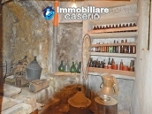 Detached property in the center of Carunchio 36 km away from sea 24