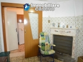 Detached property in the center of Carunchio 36 km away from sea 7