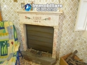 Detached property in the center of Carunchio 36 km away from sea 8
