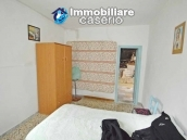 Habitable detatched country house for sale with land in Abruzzo 12