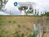 Habitable detatched country house for sale with land in Abruzzo 27