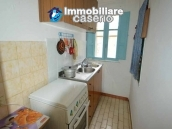 Habitable detatched country house for sale with land in Abruzzo 3