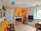 Habitable detatched country house for sale with land in Abruzzo 9