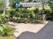 Town house with land for sale in Casalanguida, Abruzzo 5