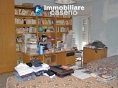 Town house with land for sale in Casalanguida, Abruzzo 8