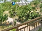 Town house with land for sale in Casalanguida, Abruzzo 9