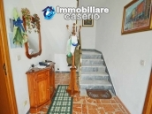 Country house ready to move for sale on Abruzzo hills 9