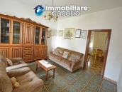 Country house ready to move for sale on Abruzzo hills 10