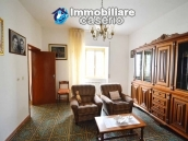 Country house ready to move for sale on Abruzzo hills 12