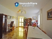 Country house ready to move for sale on Abruzzo hills 15