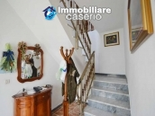 Country house ready to move for sale on Abruzzo hills 16
