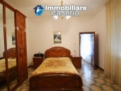 Country house ready to move for sale on Abruzzo hills 27