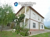 Country house ready to move for sale on Abruzzo hills 1