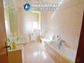 Country house ready to move for sale on Abruzzo hills 28