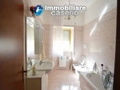 Country house ready to move for sale on Abruzzo hills 29