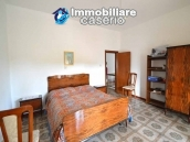 Country house ready to move for sale on Abruzzo hills 31