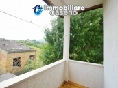 Country house ready to move for sale on Abruzzo hills 34