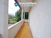 Country house ready to move for sale on Abruzzo hills 35