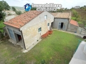 Country house ready to move for sale on Abruzzo hills 36