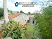 Country house ready to move for sale on Abruzzo hills 37