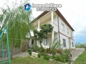 Country house ready to move for sale on Abruzzo hills 2