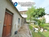 Country house ready to move for sale on Abruzzo hills 38