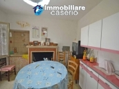 Country house ready to move for sale on Abruzzo hills 42