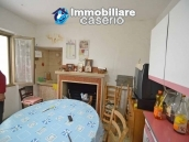 Country house ready to move for sale on Abruzzo hills 43