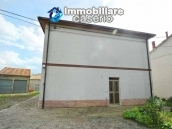 Country house ready to move for sale on Abruzzo hills 47