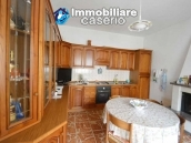 Country house ready to move for sale on Abruzzo hills 3