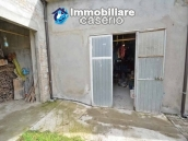 Country house ready to move for sale on Abruzzo hills 50