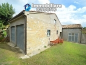Country house ready to move for sale on Abruzzo hills 53