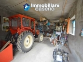 Country house ready to move for sale on Abruzzo hills 54