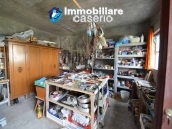 Country house ready to move for sale on Abruzzo hills 56