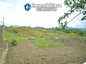 Country house ready to move for sale on Abruzzo hills 57