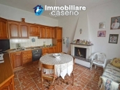 Country house ready to move for sale on Abruzzo hills 4