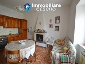 Country house ready to move for sale on Abruzzo hills 5