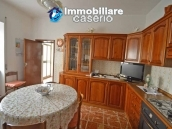 Country house ready to move for sale on Abruzzo hills 7