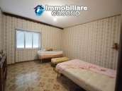 Big property with terrance, land and outbuilding for sale in Abruzzo 3