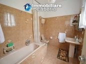 Big property with terrance, land and outbuilding for sale in Abruzzo 5