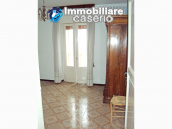 Cheap town house for sale in Castelbottaccio, Molise - Property in Italy 11
