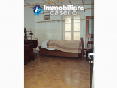 Cheap town house for sale in Castelbottaccio, Molise - Property in Italy 14