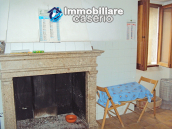 Cheap town house for sale in Castelbottaccio, Molise - Property in Italy 5