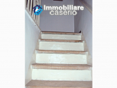 Cheap town house for sale in Castelbottaccio, Molise - Property in Italy 8