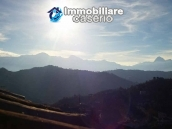 Habitable house with terrace and sea view for sale in Teramo province 12
