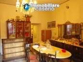 Habitable house with terrace and sea view for sale in Teramo province 2